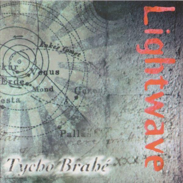 Tycho Brahé Cover art