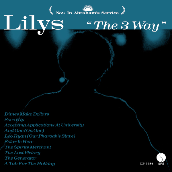 Lilys — The 3 Way