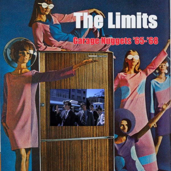 The Limits — Garage Nuggets '65-'68