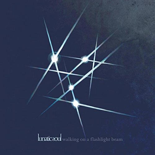 Lunatic Soul — Walking on a Flashlight Beam