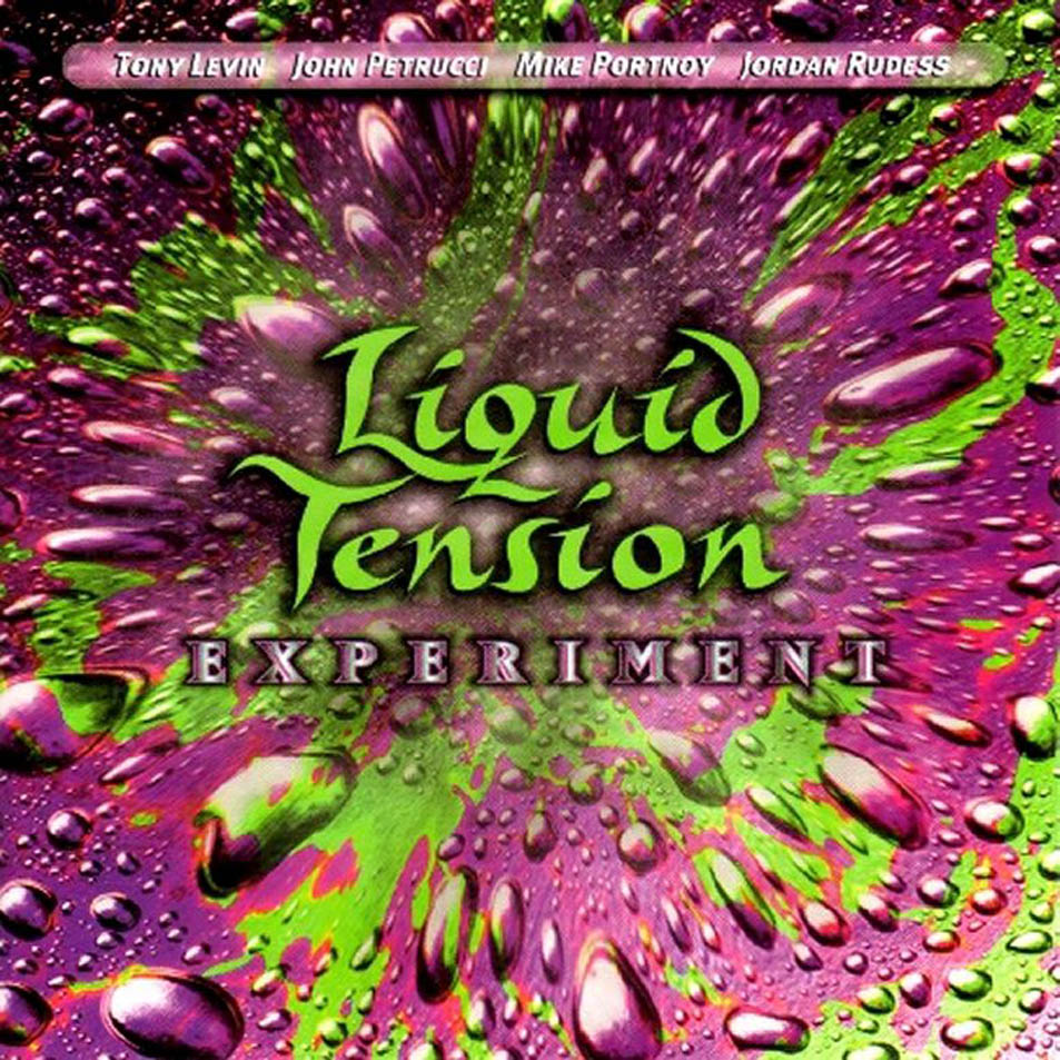 Liquid Tension Experiment — Liquid Tension Experiment