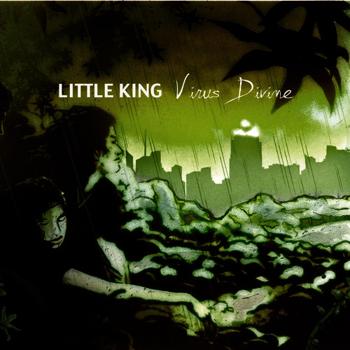 Little King — Virus Divine