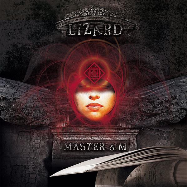 Lizard — Master & M