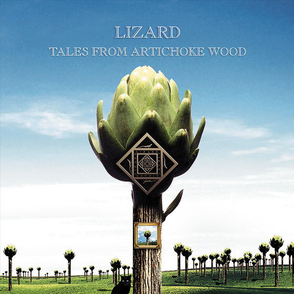 Lizard — Tales from Artichoke Wood