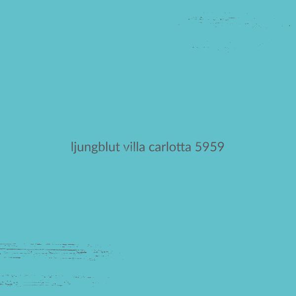 Villa Carlotta 5959 Cover art