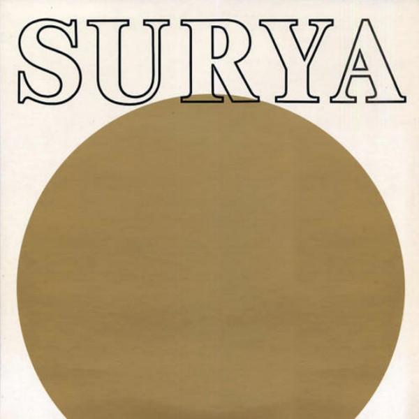 Didier Lockwood — Surya
