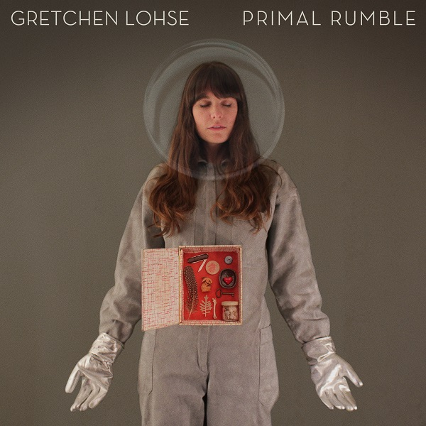 Gretchen Lohse — Primal Rumble