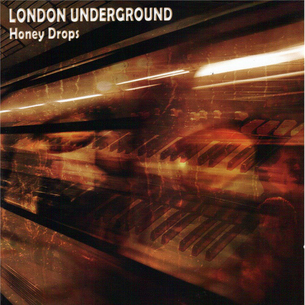 London Underground — Honey Drops
