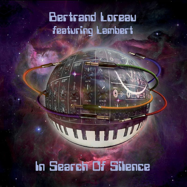 Bertrand Loreau Featuring Lambert — In Search of Silence
