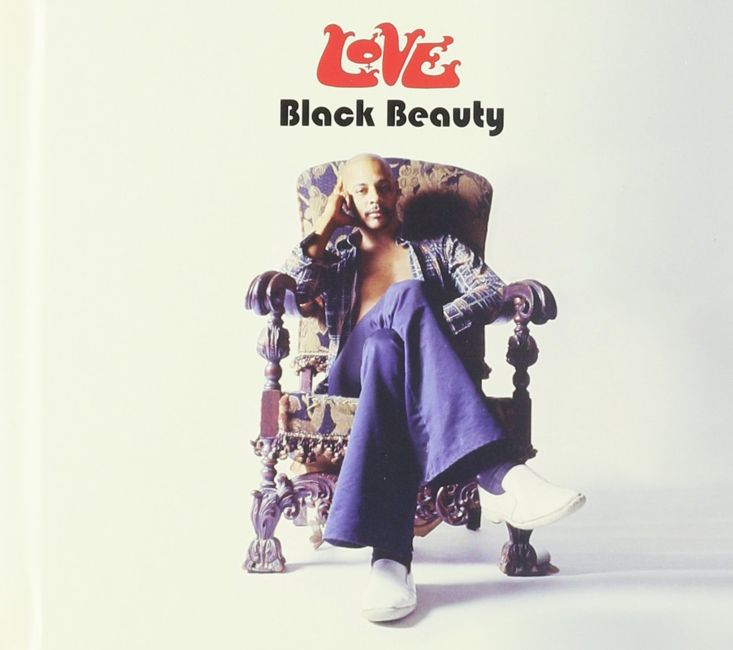 Love — Black Beauty