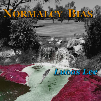 Lucas Lee — Normalcy Bias