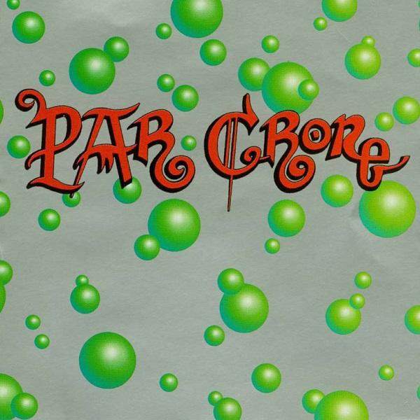 The Luck of Eden Hall — Par Crone