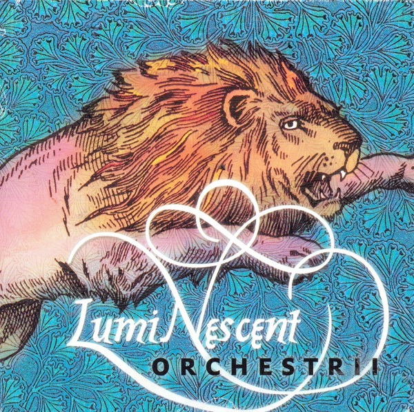 Luminescent Orchestrii Cover art