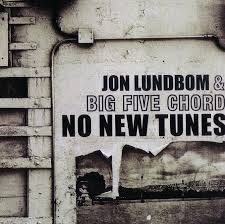 Jon Lundbom — No New Tunes