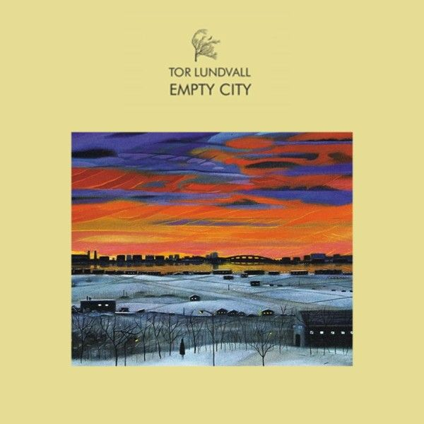 Empty City Cover art
