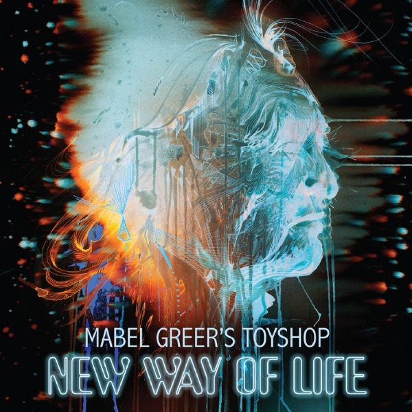Mabel Greer's Toyshop — New Way of Life