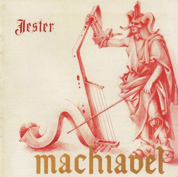 Machiavel — Jester