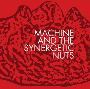 Machine and the Synergetic Nuts — Machine and the Synergetic Nuts