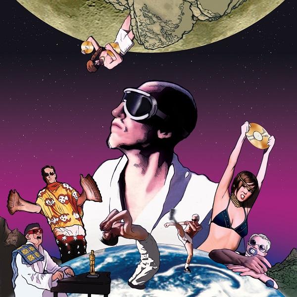 The Mackrosoft — 1st Mack to the Moon