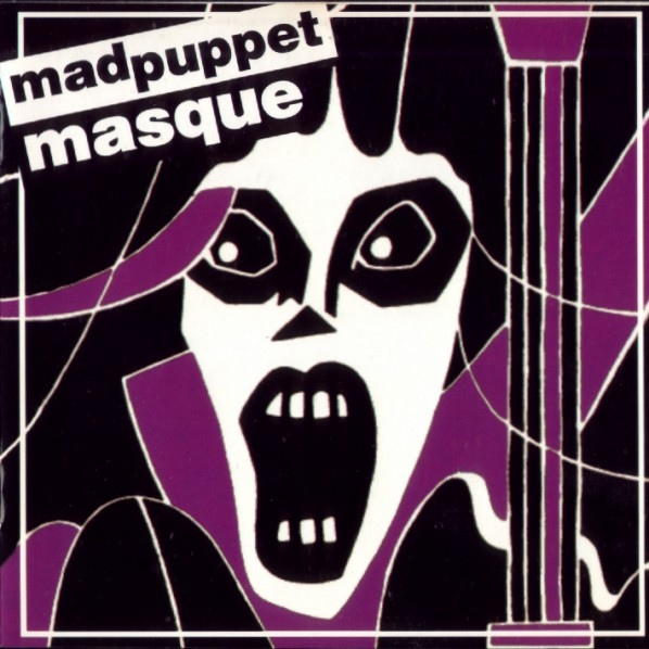 Mad Puppet — Masque