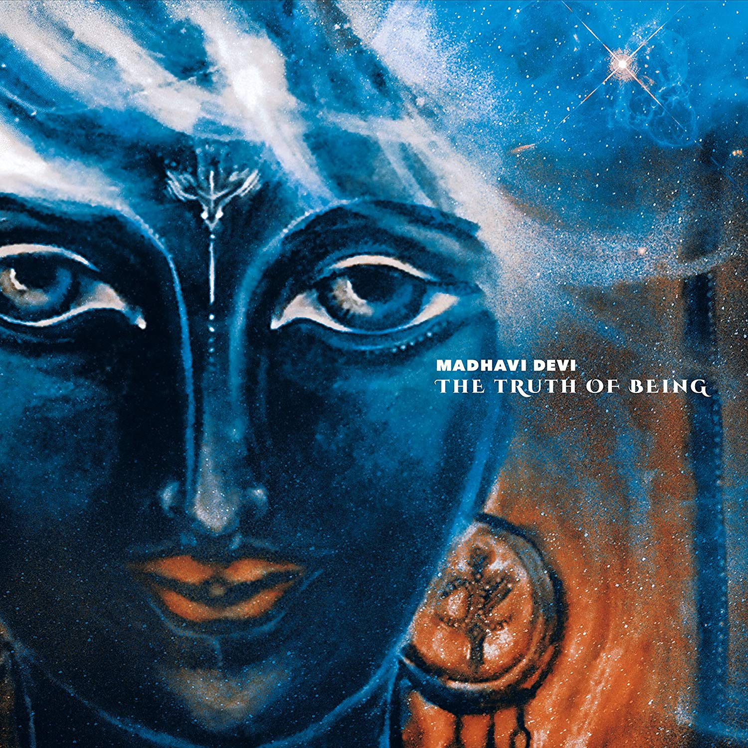 Madhavi Devi — The Truth of Being