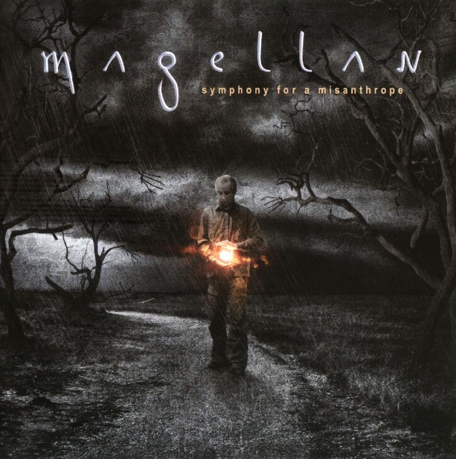 Magellan — Symphony for a Misanthrope
