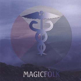 Magicfolk Cover art