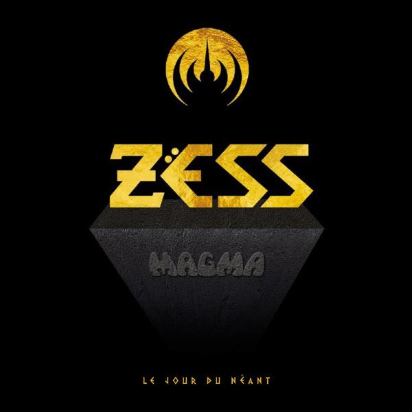 Magma — Zëss - Le Jour du Néant