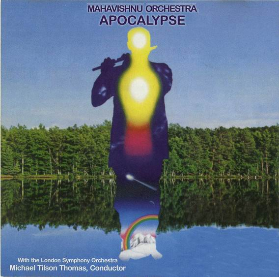 Mahavishnu Orchestra with The London Symphony Orchestra — Apocalypse