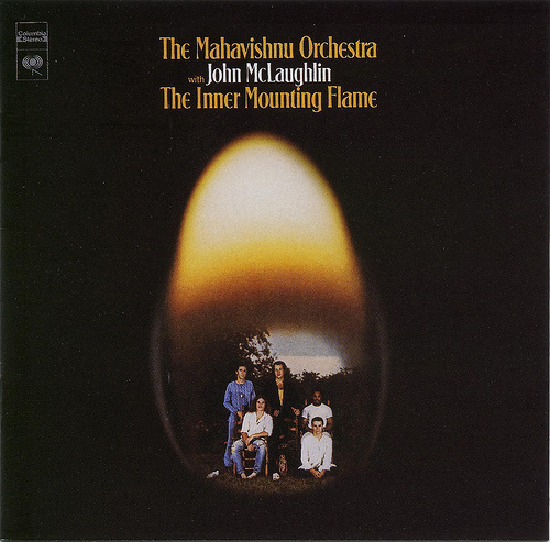 Mahavishnu Orchestra — The Inner Mounting Flame
