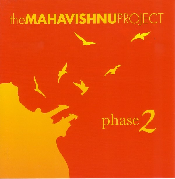 The Mahavishnu Project — Phase 2