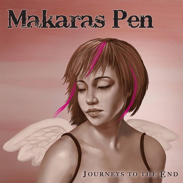 Makaras Pen — Journeys to the End