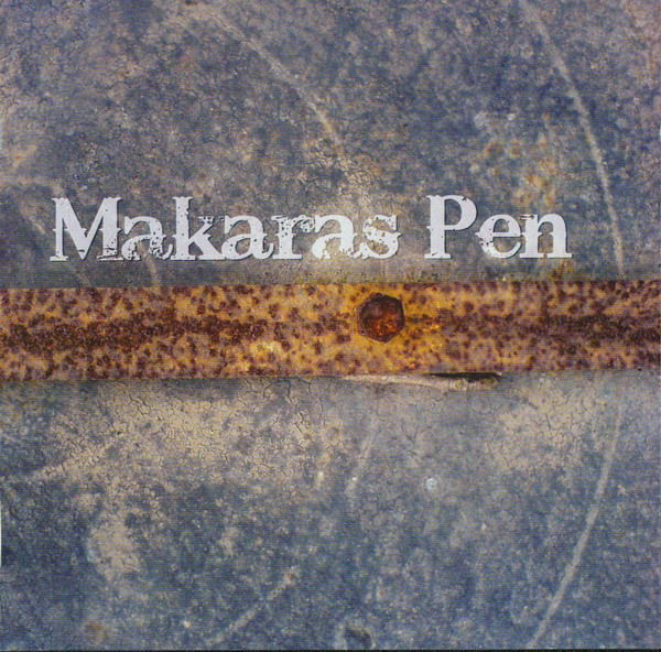 Makaras Pen Cover art