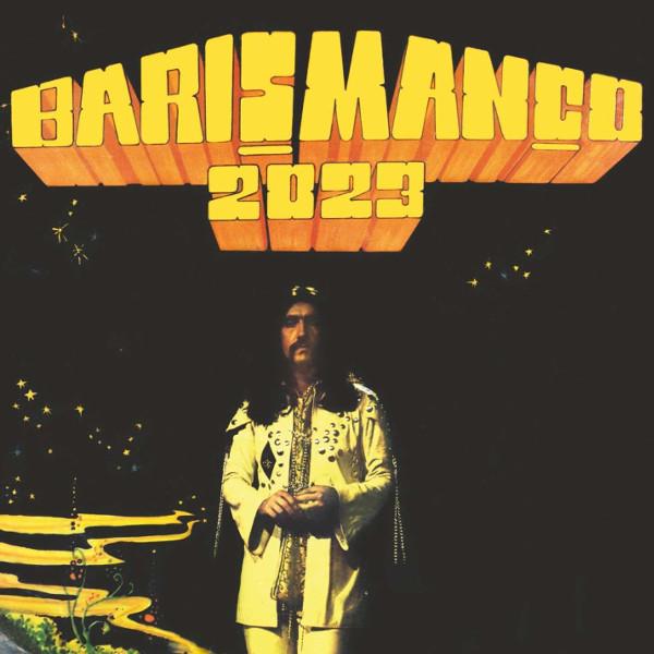 Barış Manço — 2023