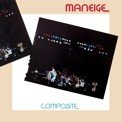 Maneige — Composite