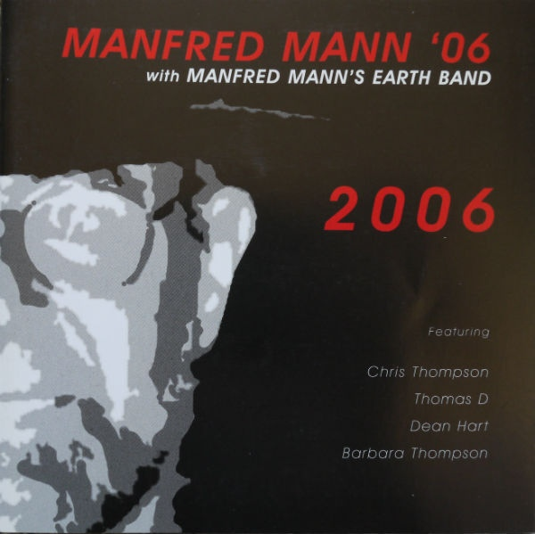 Manfred Mann's Earth Band — 2006