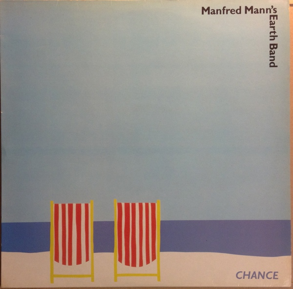 Manfred Mann's Earth Band — Chance