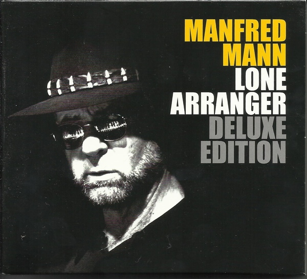 Manfred Mann — Lone Arranger