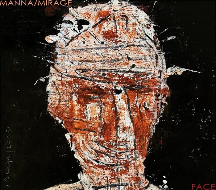Manna / Mirage — Face