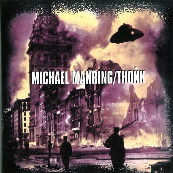 Michael Manring — Thonk