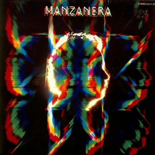 Phil Manzanera — K-Scope