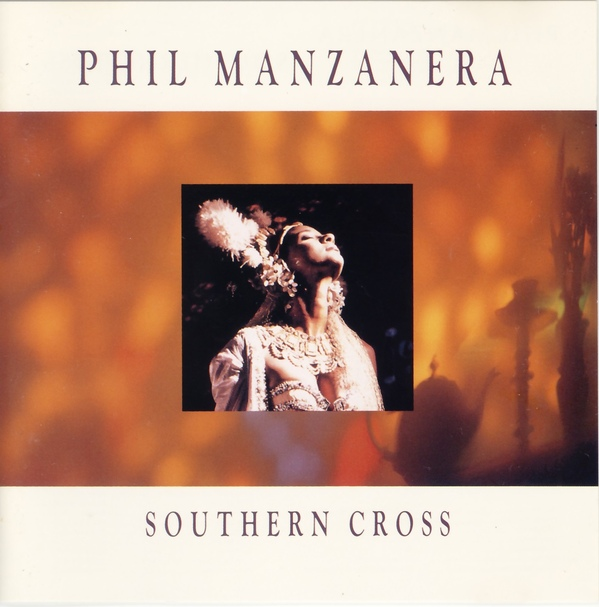 Phil Manzanera — Southern Cross