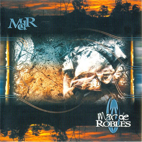 Mar de Robles (MdR) Cover art