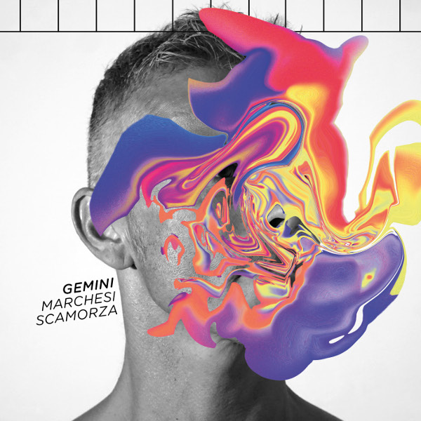 Gemini Cover art