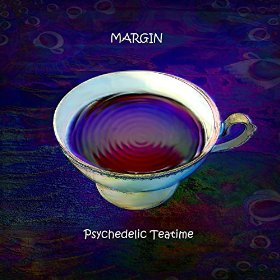 Psychedelic Teatime Cover art