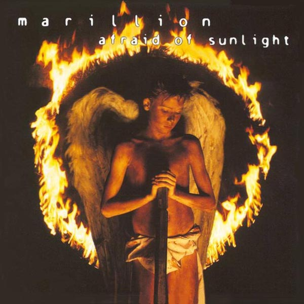Marillion — Afraid of Sunlight