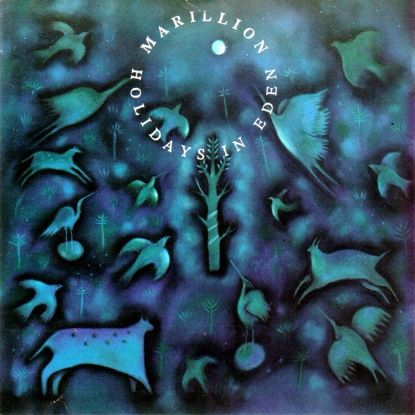 Marillion — Holidays in Eden