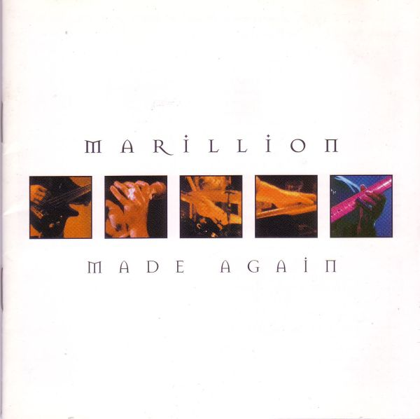Marillion — Made Again