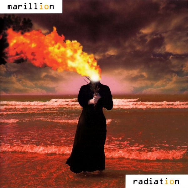 Marillion — Radiation