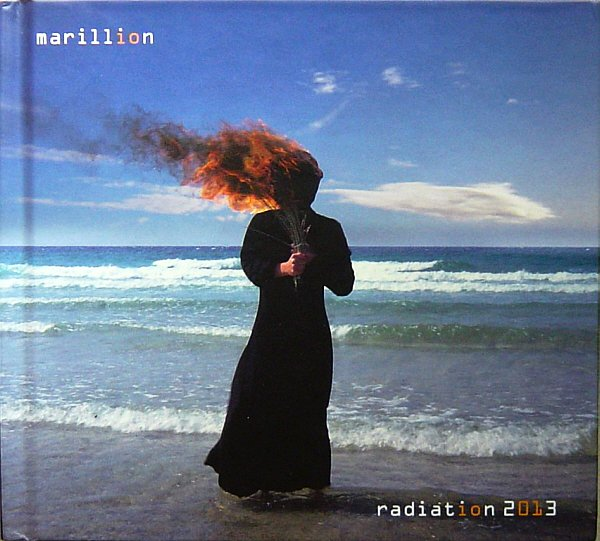 Marillion — Radiation 2013